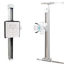 Universal Upright Raymaster